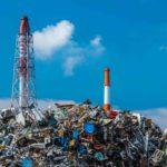 【環境】海洋プラスチックごみはどこからやってくる?(社会・技術動向)