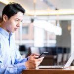 【窓口業務】役所の手続きを原則オンライン化するデジタル手続法(国政情報)