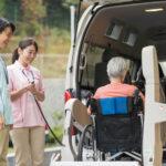 【交通】代わりの足はEV?自動運転?高齢者の免許自主返納(社会・技術動向)